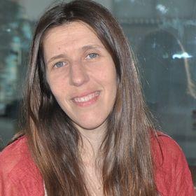 Cecilia Ramoneda