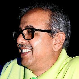 Avinash Nawathe