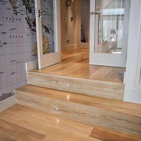 AH Peck Flooring