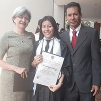 Janeth Barajas Pinto