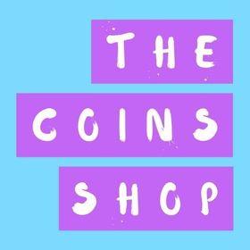 The Coins Shop