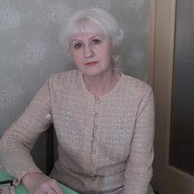 Любовь Александрова