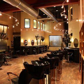 Jolie Salon & Day Spa (joliesalon) on Pinterest