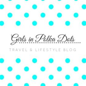 Girls In Polka Dots