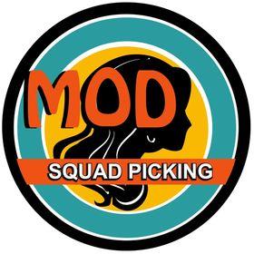 MOD Squad Picking