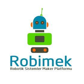 Robimek Maker Platformu