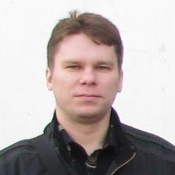Игорь Хмель