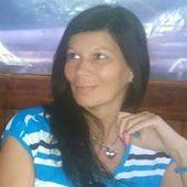 Mirka Zahorčeková