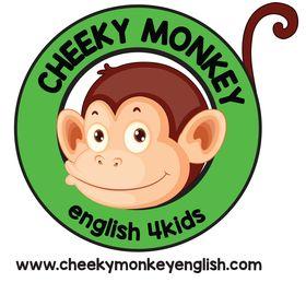 Cheeky Monkey English 4Kids - Cocuklara Ingilizce