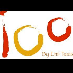 iOO by Emi Tasis