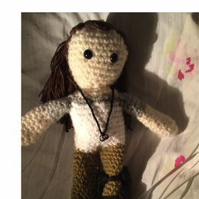 The crochet fandom