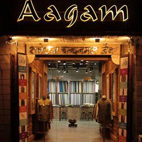 Aagam