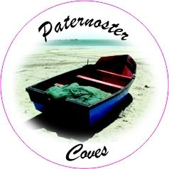Paternoster Coves self catering accommodation