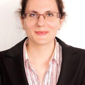 copywriter Veronika Řezníčková