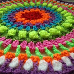 Crochet Nuts