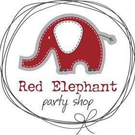 Red Elephant - Party Shop