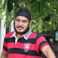 Harpunit Singh Sagar