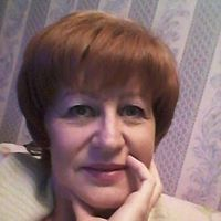 Людмила Чубинец