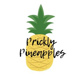 Prickly Pineapples | veganism, recovery, wellness
