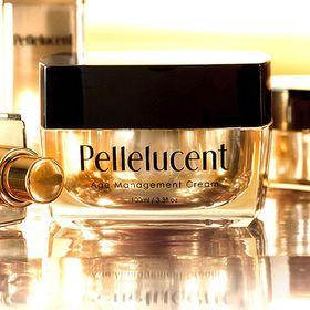 Pellelucent