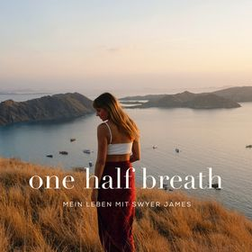 onehalfbreath | Living With A Rare Lung Disease | Positive Vibes