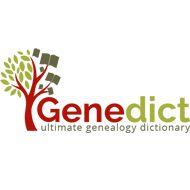 GeneDict