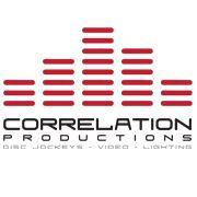 Correlation Productions