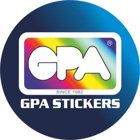 GPA STICKERS