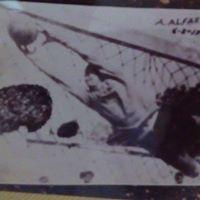 Angel Javier Alfaro Mejia