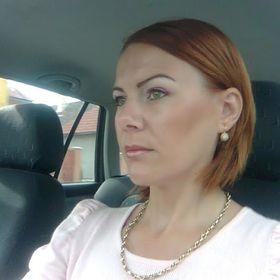 Eva Olejníková