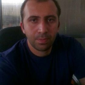 Amir Mezuzhok
