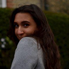 Olivia Patel
