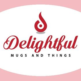 Delightful Mugs and Things