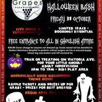Grapes Grapes