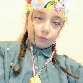 Anne Denisa