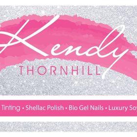 Kendy Thornhill