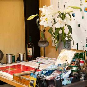 Santa Barbara Studio Artists Studio Artists
