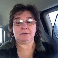 Nancy Gerlach Busch