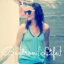 Courtney Baxtron