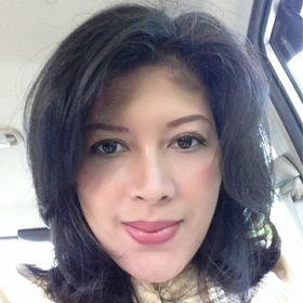 Fatimah Yufandi