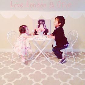 LondonOlive Studio
