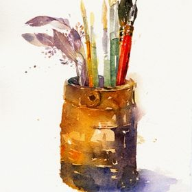 Sherry Schmidt Watercolors