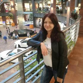 Monika Plaskurova
