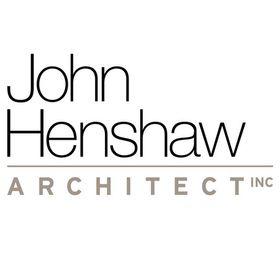 John Henshaw Architect Inc.