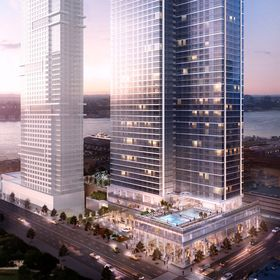 Sky Nyc Luxury Apartments Skynycrentals On Pinterest