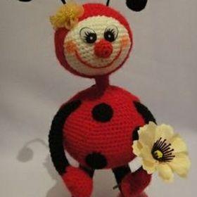Irene Ladybug L