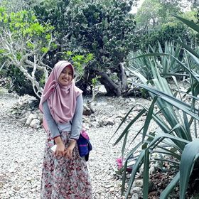 Rif'ani Karima Dewi