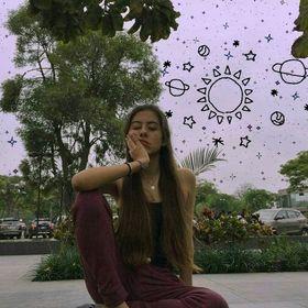Alecsia Garcia