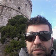 Giannis Koukouvanis