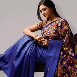 Anya Boutique - Wedding designer sarees, Bridal silk saree shopping in Coimbatore